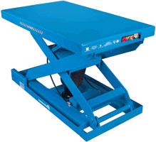 Lift Table EZ-Loader NNR Main Parts Bishamon