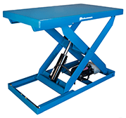 Lift Table Optimus LIFT2K Model