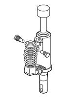 Pallet Truck BS 55 Pump Handle Pin