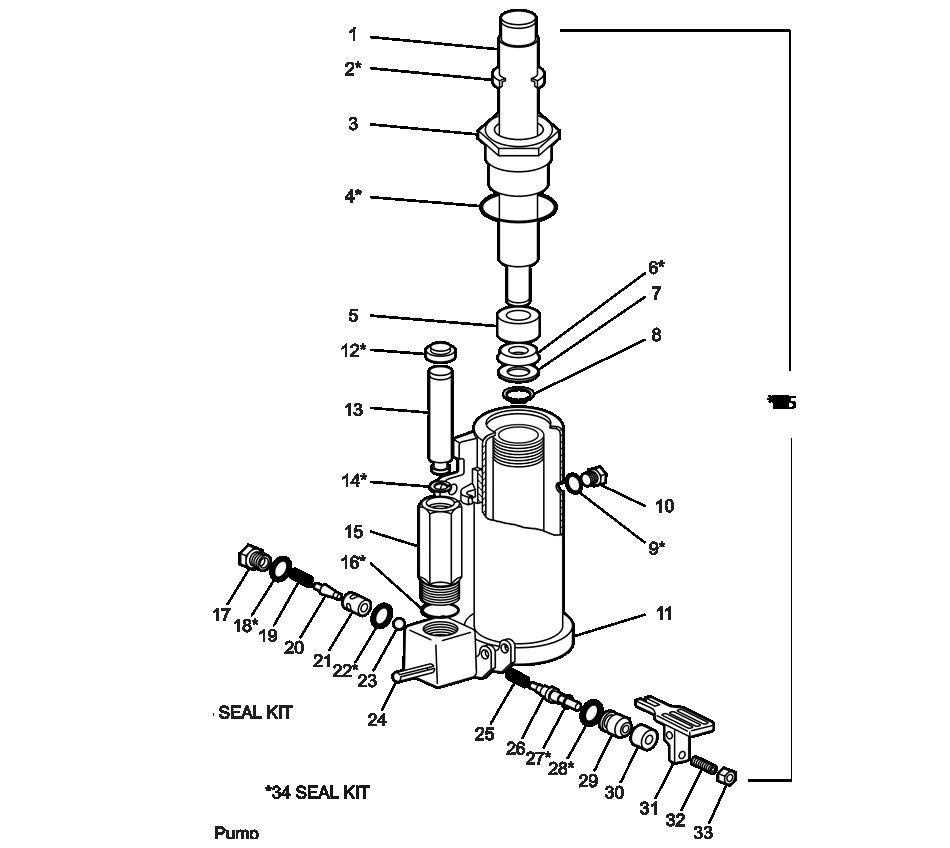BS-9710-P